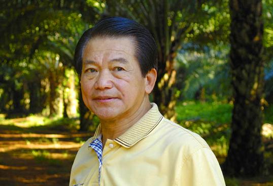 lee shin cheng individu kaya di malaysia
