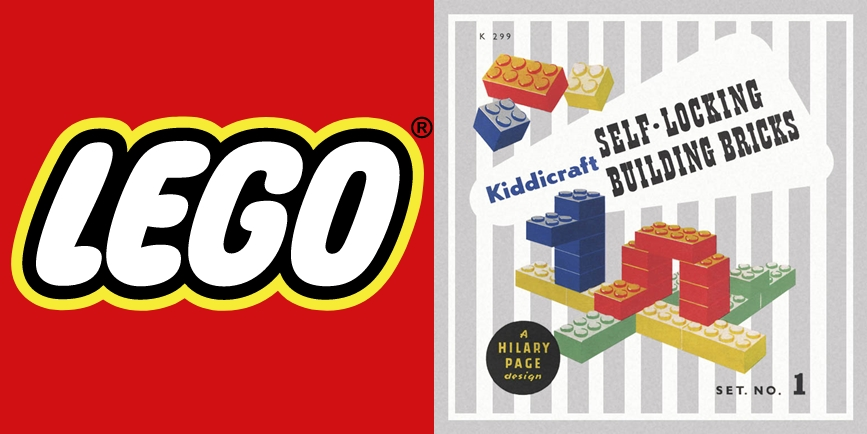 lego dan kiddicraft