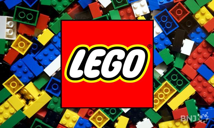 lego jenama paling berkuasa
