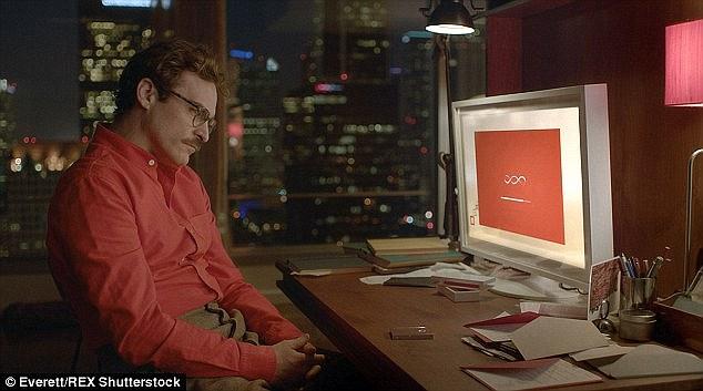 lelaki bersama komputer riba