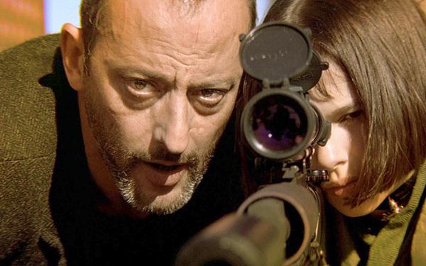 leon the profesional sniper