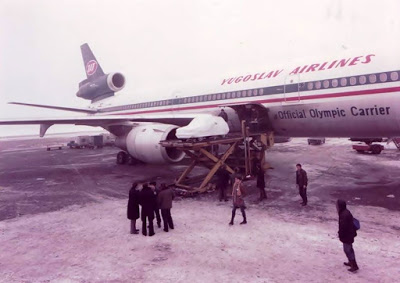 letupan pesawat jat yugoslav airlines 1972