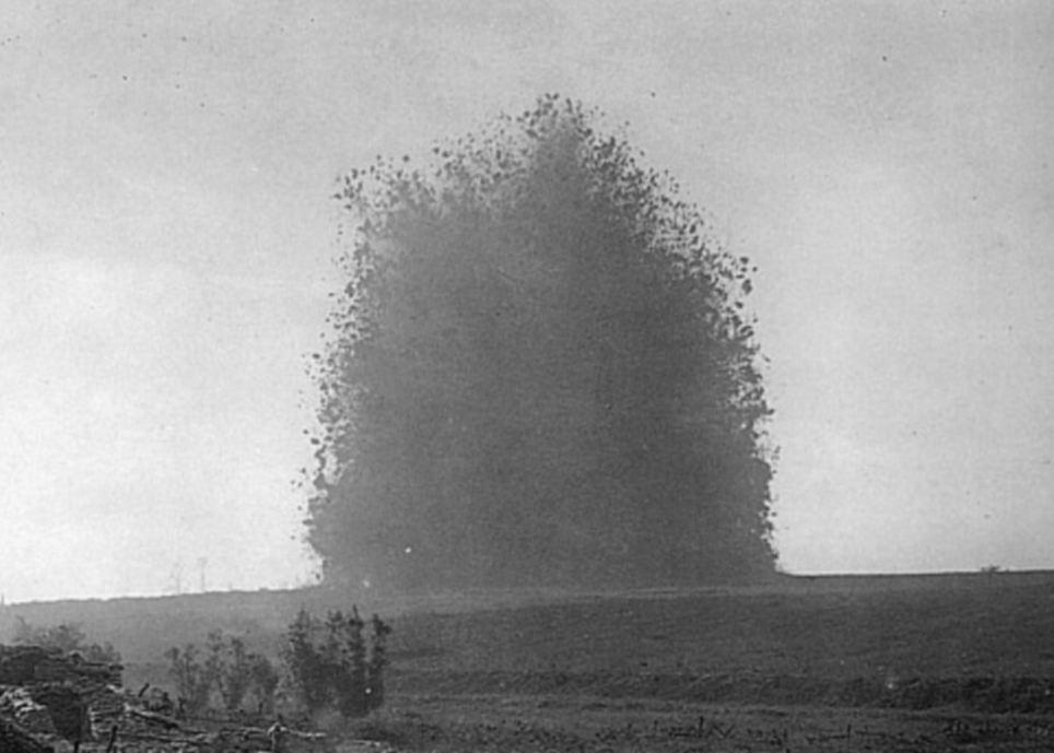 letupan yang sangat dahsyat 8 fakta brutal yang ramai tak tahu mengenai perang dunia pertama