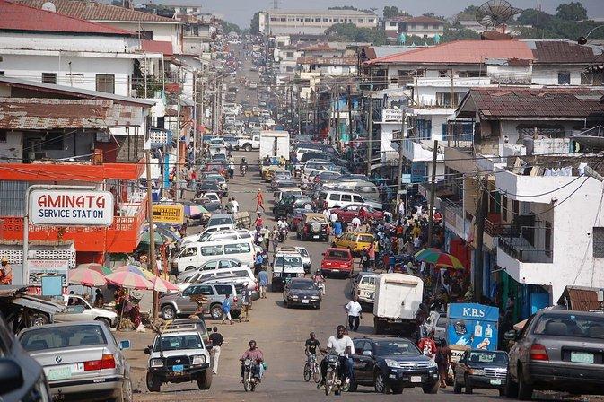 liberia negara paling miskin di dunia 2