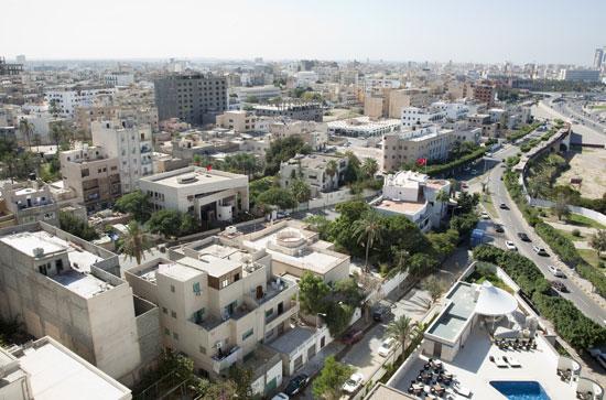libya antara negara sukar untuk dilawati