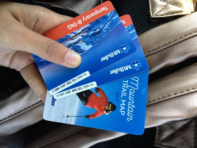 lift passes and map mt buller itinerary melbourne
