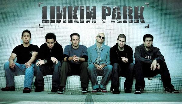 linkin park band muzik nostalgia 2000an