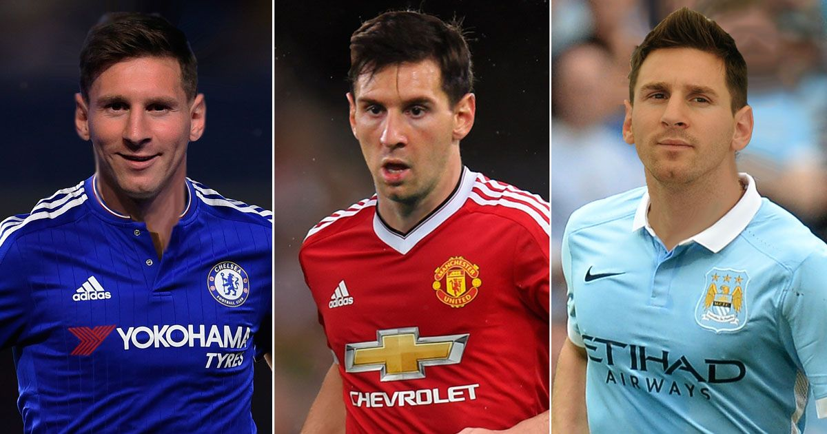 lionel messi chelsea man united man city main