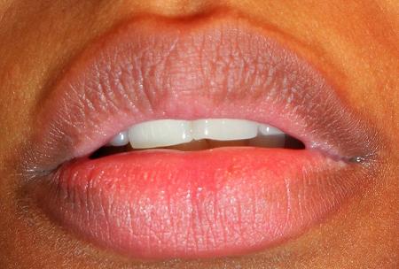lips pack recipe