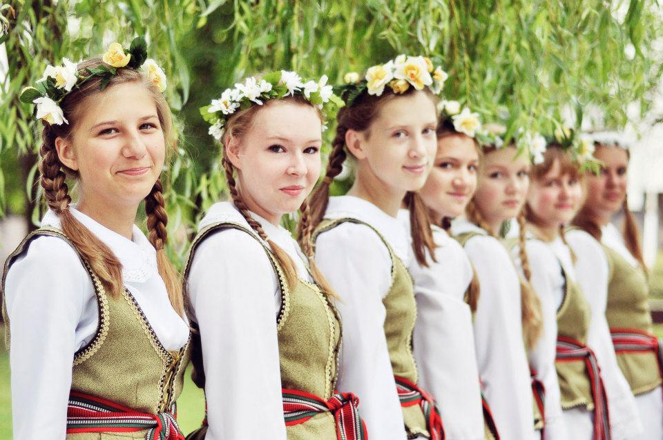 lithuania negara dengan populasi wanita melebihi lelaki tertinggi di dunia