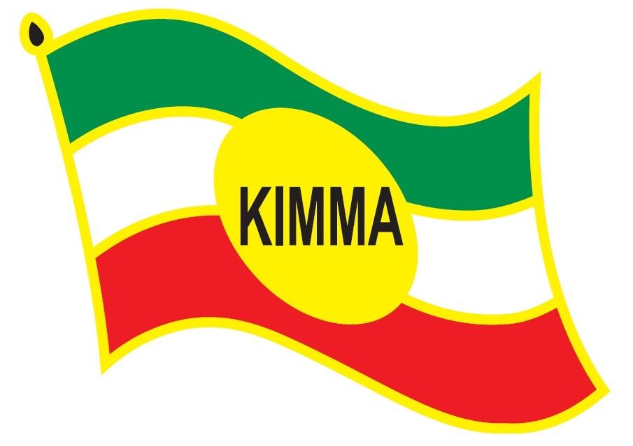 logo kimma