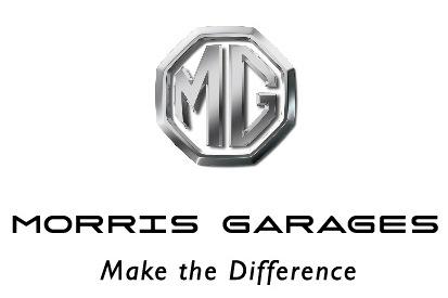 logo mg motor