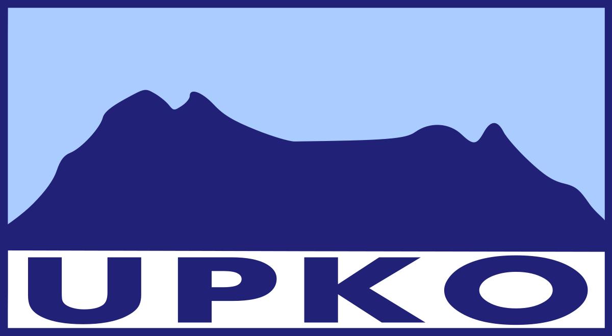 logo upko