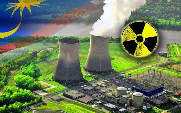 loji janakuasa tenaga nuklear malaysia 2030