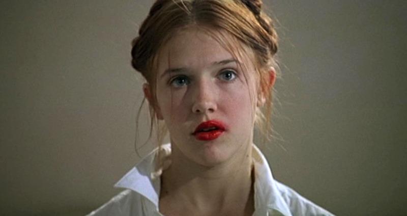 lolita filem popularkan pedofilia