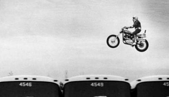 lompatan motosikal