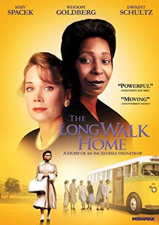 long walk home filem mengangkat nilai wanita