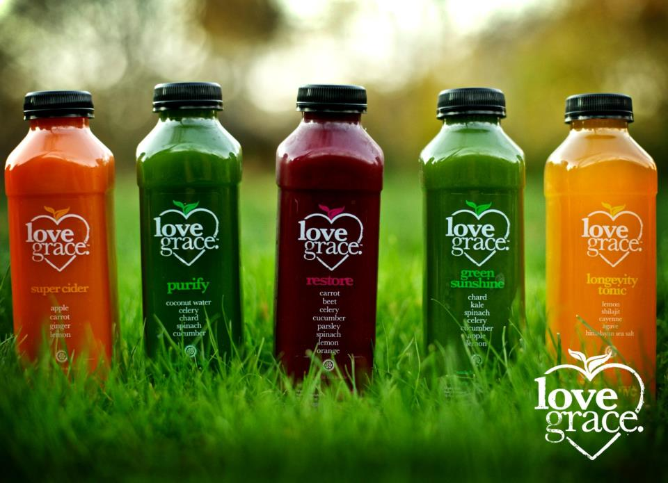 love grace cleanse