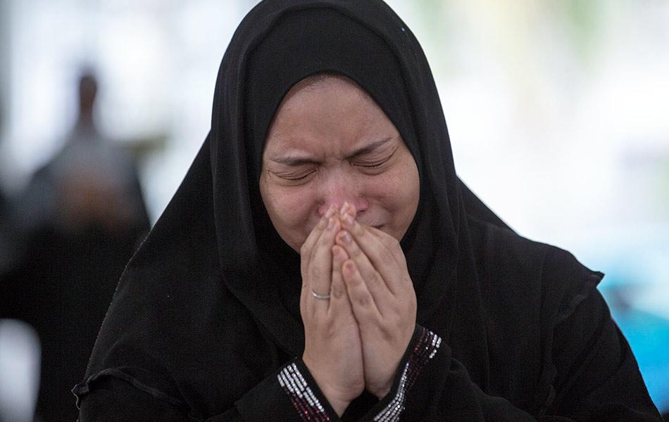 luahan nora sambut ramadhan tanpa suami sentuh hati netizen