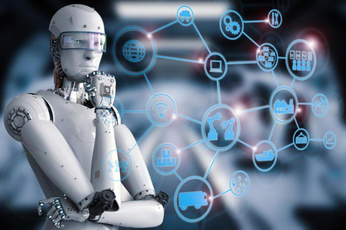 luna artificial intelligence yang paling mirip dengan pemikiran manusia setakat ini 2