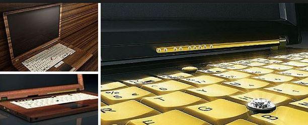 luvaglio laptop paling mahal di dunia 3