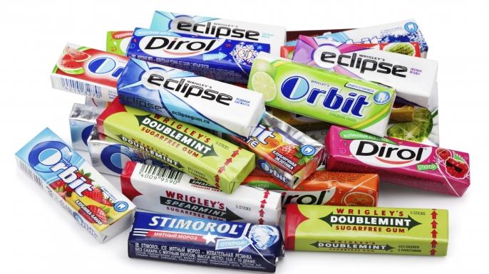 macam macam jenis bubble gum chewing gum gula gula getah ada dijual