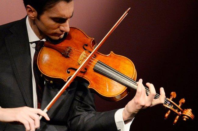 macdonald stradivarius viola 10 alat muzik paling mahal di dunia