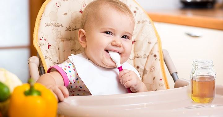 madu bahaya untuk bayi bawah satu tahun
