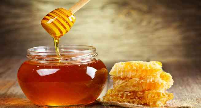 madu lebah makanan mudahkan tidur