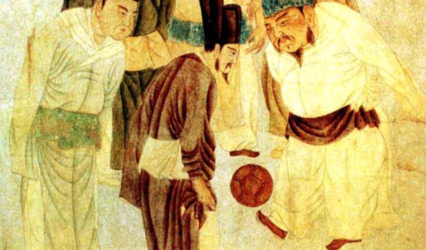 maharaja china main cuju