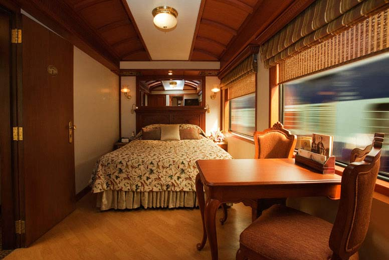 maharajas express luxury train3