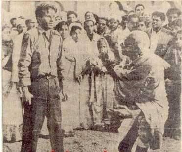 mahatma gandhi ahli politik popular yang mati dibunuh 2