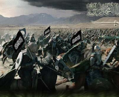 majalah remaja islam the most decisive battle perang paling dahsyat drise online com 900