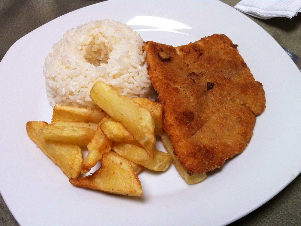 makanan waktu rehat pelajar sekolah di seluruh dunia argentina