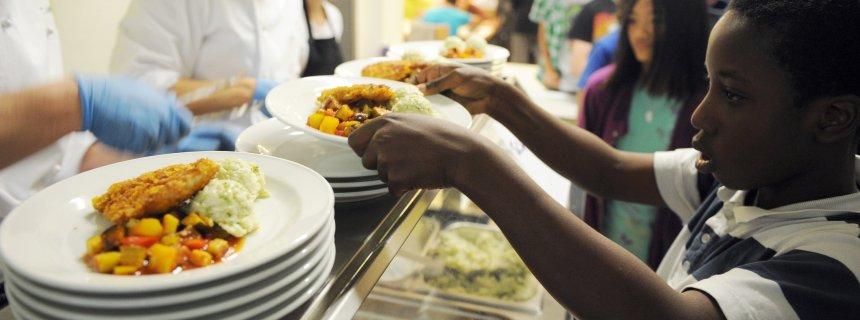 makanan waktu rehat pelajar sekolah di seluruh dunia jerman