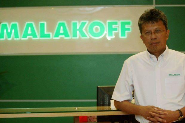 malakoff ipo terbesar malaysia