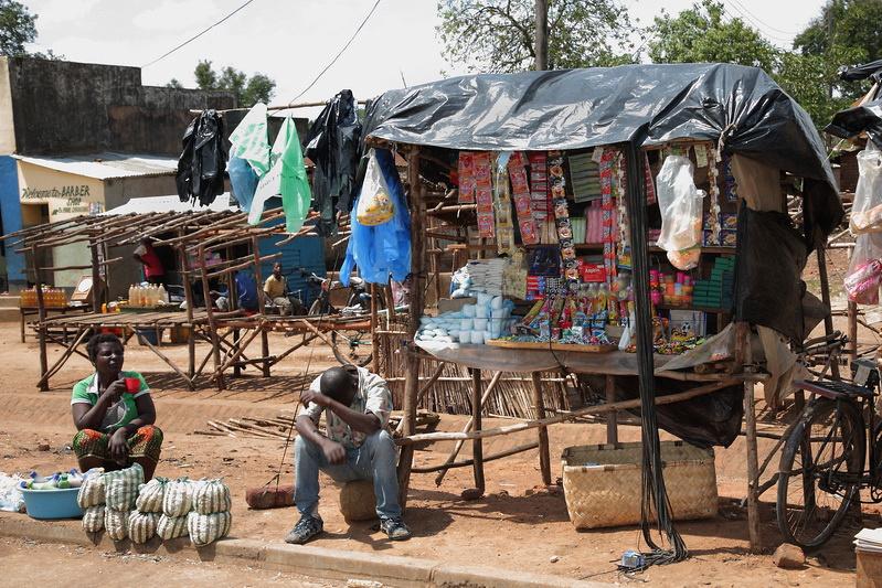 malawi negara paling miskin di dunia 2
