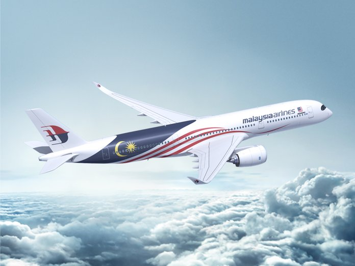 malaysia airlines 854