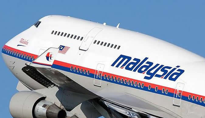 malaysia airlines missing flight mh370 could be in gulf of thailand 298