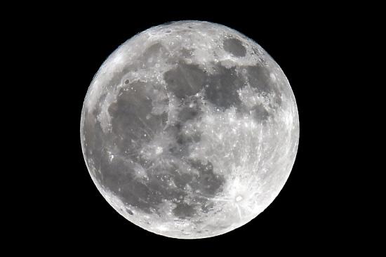 malaysia alami semula fenomena super blue blood moon 31 januari ini