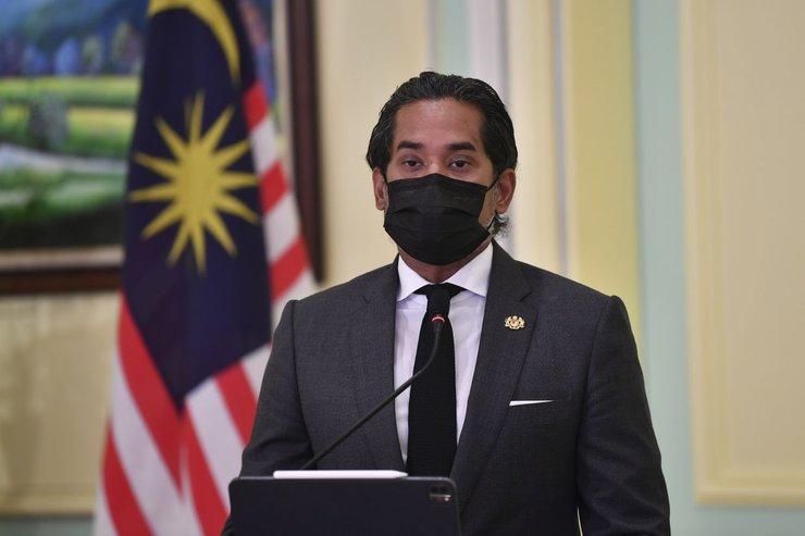 malaysia bakal menerima vaksin covid 19