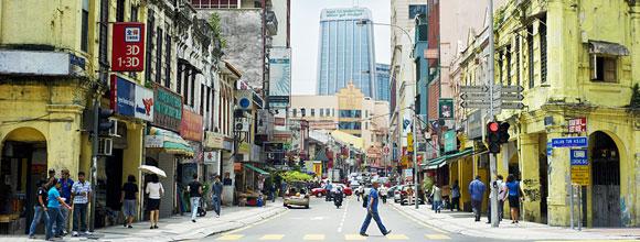 malaysia banyak menganggur