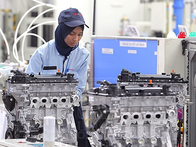 malaysia buatan kereta