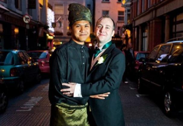 malaysia ireland kahwin sejenis