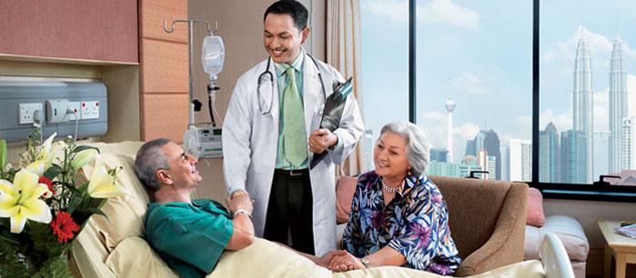 malaysia medical hospital doktor