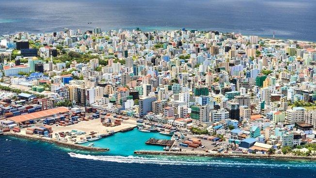 maldives 858