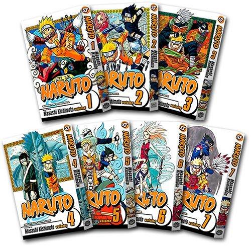 manga jepun yang diminati seluruh dunia