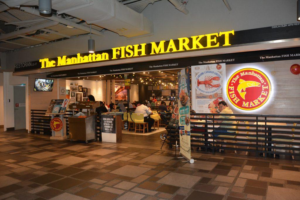 manhattan fish market jenama malaysia