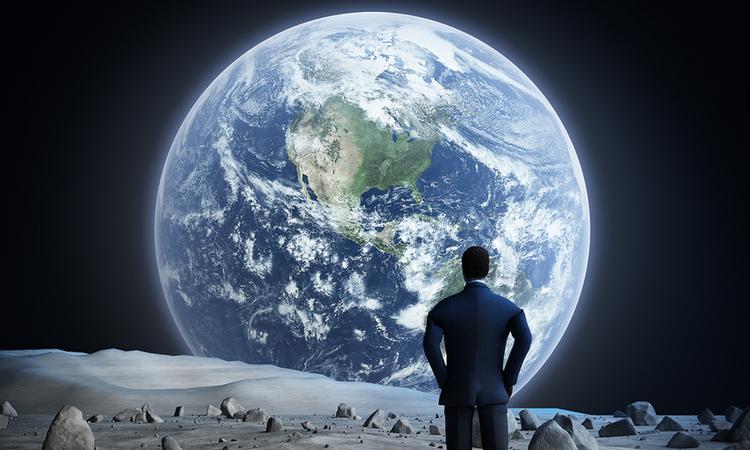manusia terkaya di dunia jeff bezos mahu pindahkan industri berat dan tinggal di bulan 7