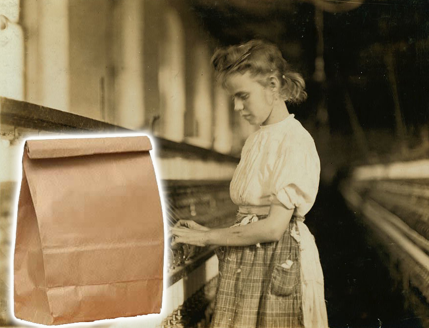 margaret knight pencipta beg kertas